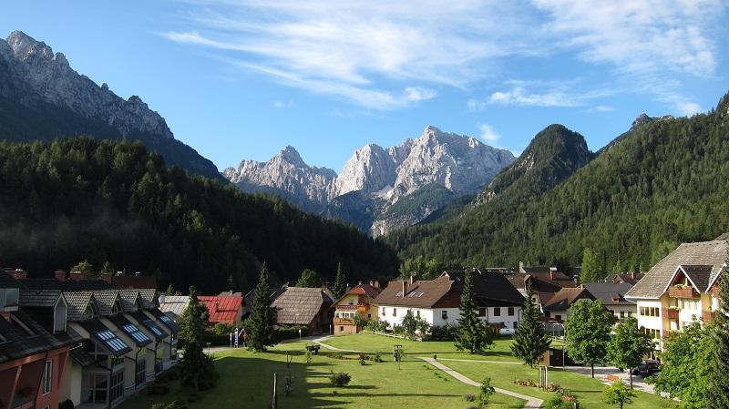 Dalykai ir užsiėmimai, ką galite daryti apsilankydami Kranjska Gora Slovėnijoje